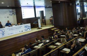 Organización de foros, jornadas y talleres de inversión industrial